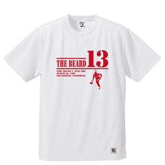 BBオリジナル【THE BEARD#13】Tシャツ