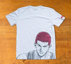 SLAM DUNK Tシャツ【花道】スリム