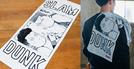 スポーツタオル【天才?】