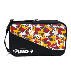AND1 HOOK LOGO SHOE CASE【0598999】