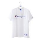 チャンピオン メッシュTシャツ【C3-MB354 010】