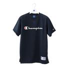 チャンピオン メッシュTシャツ【C3-MB354 370】