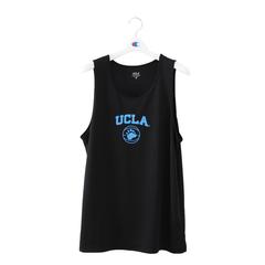 チャンピオン UCLA タンクトップ【C3-MB363 090】