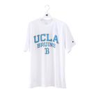 チャンピオン UCLA プラクティスTシャツ【C3-MB365 010】