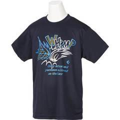 コンバース JRプリントTシャツ【CB482302 2900】