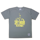 BBオリジナル【SKY HOOK】Tシャツ