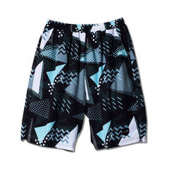 AKTR SUMMER WAVE SHORTS