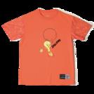 スポルディング Tシャツ TWEETY BALLOON【SMT181370】