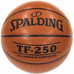 スポルディング TF-250 5号球 【74-967J】