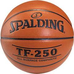 スポルディング TF-250 7号球【76-129J】