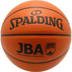 スポルディング JBA コンポジット 7号球【76-272J】