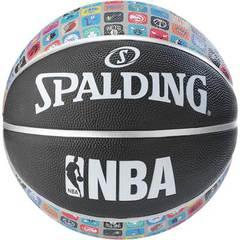 スポルディング NBAアイコンボール 5号 【83-772J】