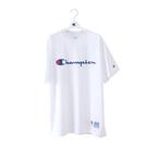 チャンピオン DRYSAVER Tシャツ【C3-MB353 010】