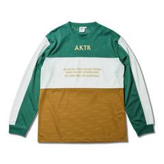 AKTR COMBINATION MESH SHIRTS