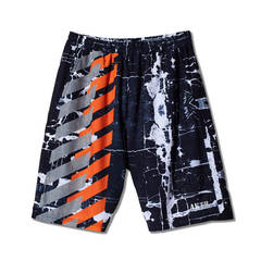 AKTR CONCRETE SHORTS