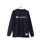 チャンピオン DRYSAVER L/S Tシャツ【C3-NB450 370】