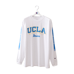 チャンピオン UCLA PRACTICE LONG T【C3-NB465 010】