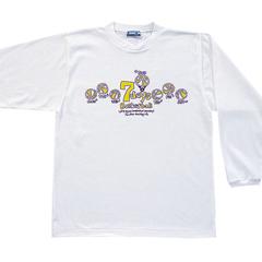 チームファイブ ロンT「セブンデイズ」【AL-6908】