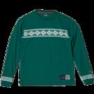 SPALDING L/S Tシャツ NORDIC【SMT181200】