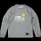 SPALDING L/S Tシャツ TWEETY WONDERFUL【SMT181380】