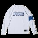 SPALDING L/S Tシャツ DUKE GUSSET【SMT181420】