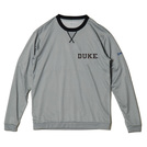 SPALDING L/S Tシャツ DUKE GUSSET【SMT181430 GY】
