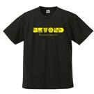 BBオリジナル【BEYOND】Tシャツ
