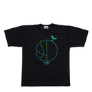チームファイブ Tシャツ B-GROW【BT-0207】