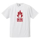 BBオリジナル【ON-FIRE】Tシャツ