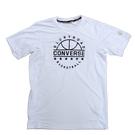 コンバース GSプリント Tシャツ【CBG291302 1100】
