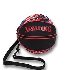スポルディング ボールバッグ スターズ&ストライプ【49-001SS】