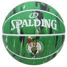 スポルディング セルティックス マーブル 7号球【83-932J】