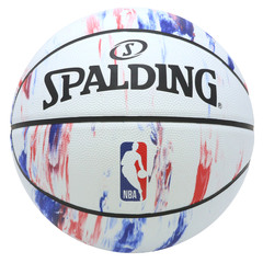 スポルディング NBA LOGO マーブル 7号球【83-934J】