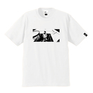 Mewship50【BEAT THE ACL】S/S PL (WH×BK)