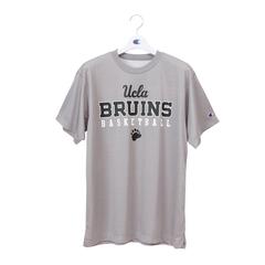 チャンピオン UCLA プラクティスTシャツ【C3-PB361 070】
