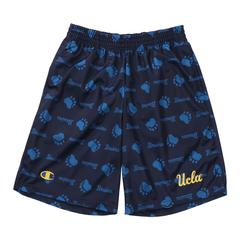 チャンピオン UCLA プラクティスショーツ【C3-PB560 370】