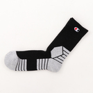 チャンピオン MIDDLE SOCKS【C3-PB722S 090】