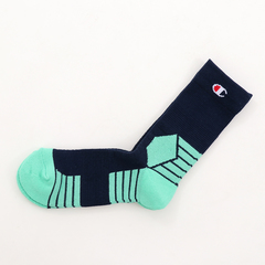 チャンピオン MIDDLE SOCKS【C3-PB722S 370】