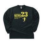 BBオリジナル【KING #23】ロンT