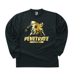 BBオリジナル【PENETRATE】ロンT