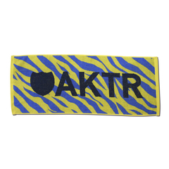 AKTR New SPORTS TOWEL