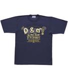 チームファイブ Tシャツ Dagger【AT-8001】