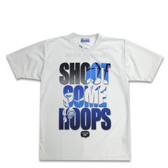 チームファイブ Tシャツ SHOOT SOME HOOP【AT-8108】