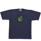 チームファイブ Tシャツ B-GROW【BT-0301】