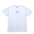 AND1 HOOK TEE  WHITE【9S107-01】
