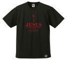 BBオリジナル【JESUS】Tシャツ