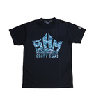 コンバース GSプリント Tシャツ【CBG292301 1900W】