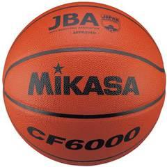 MIKASA バスケットボール 6号【CF6000】