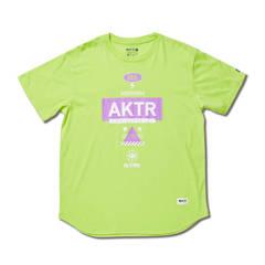 AKTR EXTREME ICON TEE YL