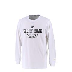 コンバース GSプリントロングスリーブシャツ【CBG292304L 1100】